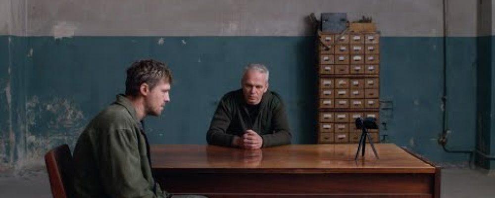 Vidblysk / Reflection – Trailer