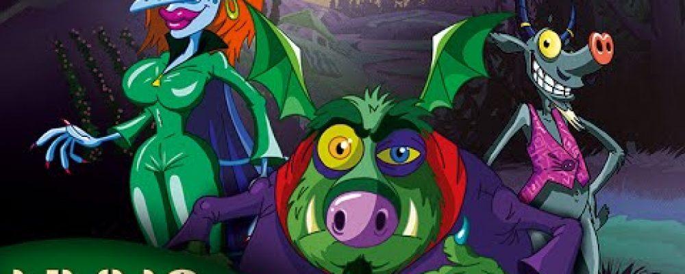 'Babay' Ukrainian Feature-Length Animation