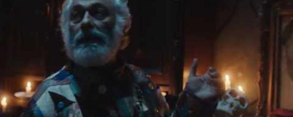 'Paradjanov' Biopic Will Fight For Oscar