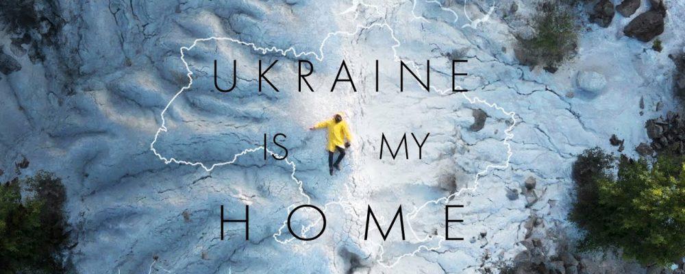 Ukraine Location Showreel