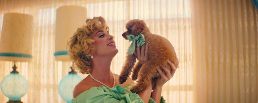 Katy Perry – Small Talk