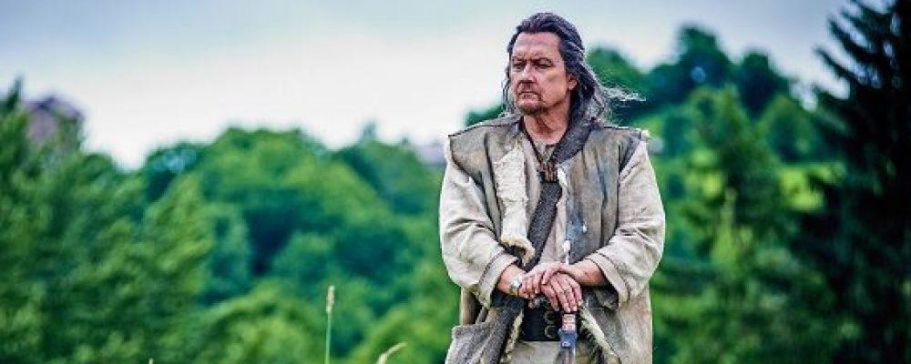 Robert Patrick As Zakhar Berkut