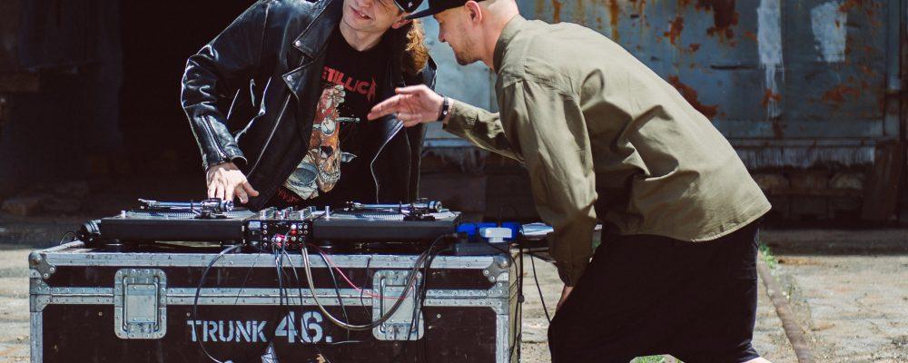 Boombox – Rock'n'Roll
