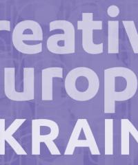 Creative Europe Desk Ukraine