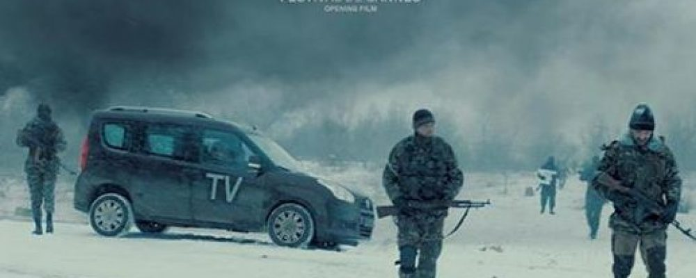 Donbass Wins at Cannes