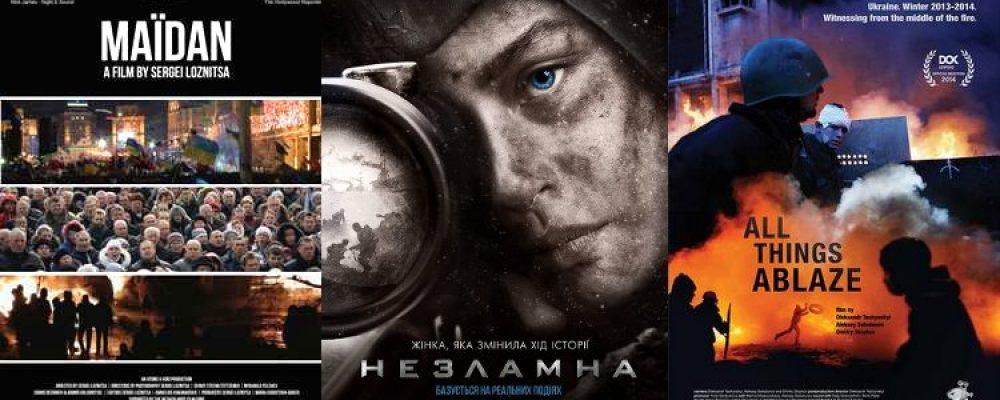Ukrainian Movies Box Office In 2014-2015