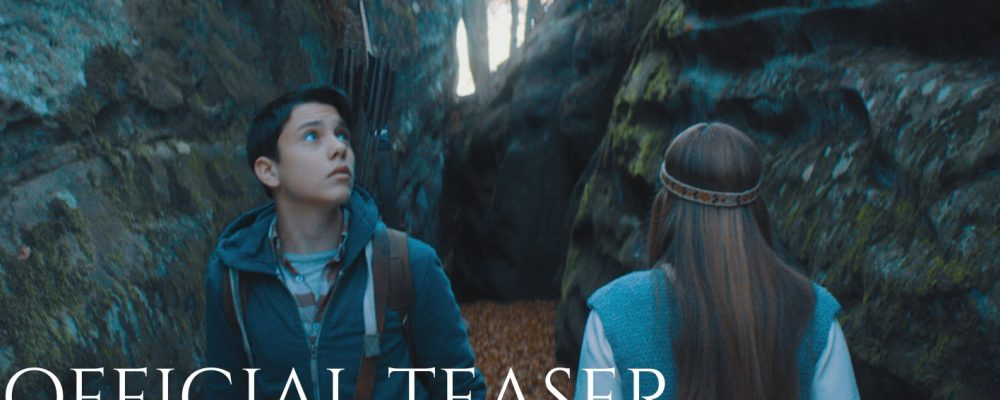 'The Stronghold' Fantasy Movie Teaser