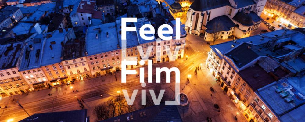 Lviv Film Commission is Online