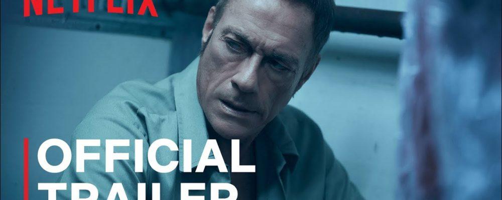 The Last Mercenary – Trailer