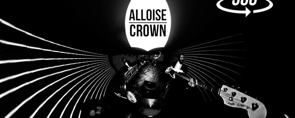 ALLOISE – Crown – 360°