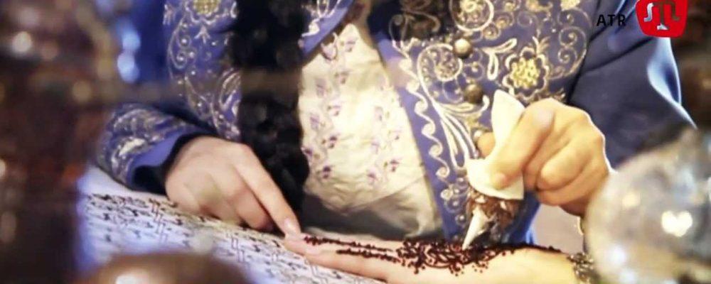 ATR Music Video: Crimea Is Ukraine