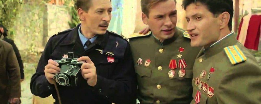 Haitarma: The First Crimean-Tartar Movie Released