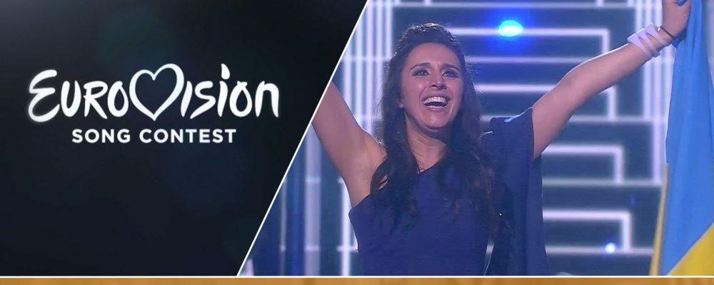 Jamala And Ukraine Win Eurovision Song Contest