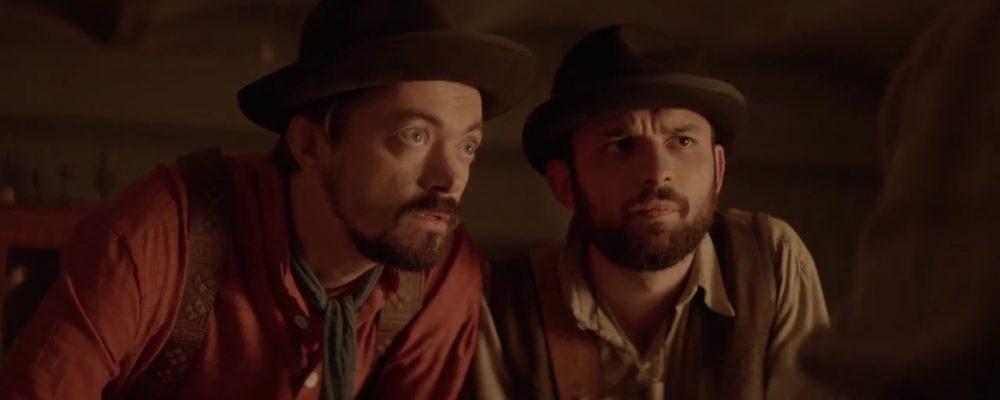 Noble Vagrants – Trailer