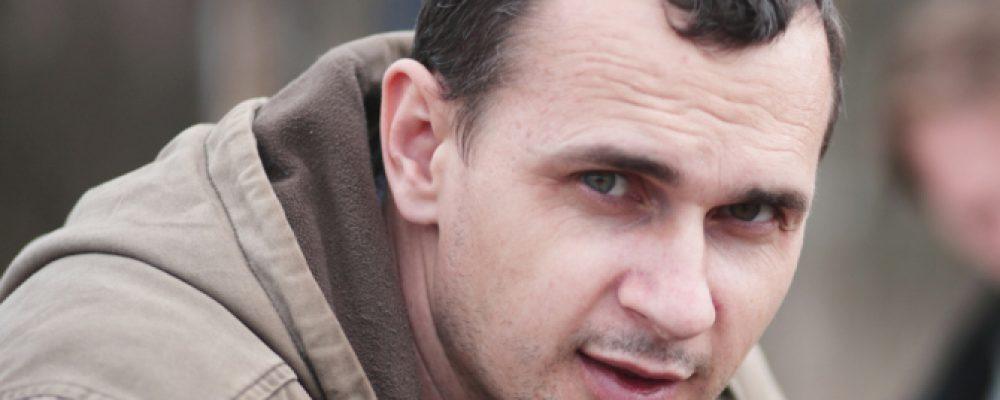 ScreenDaily.com: Campaign to free Oleg Sentsov taken to Strasbourg