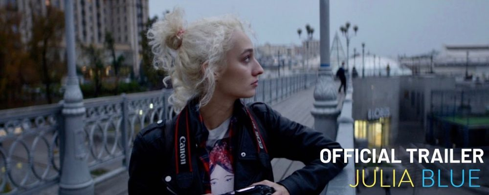 Julia Blue – Trailer